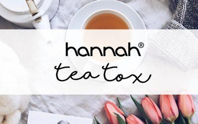 Let's TeaTox
