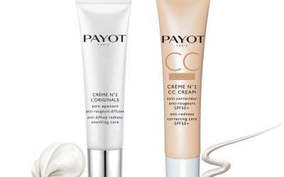 Payot introduceert Crème No. 2-verzorgingslijn